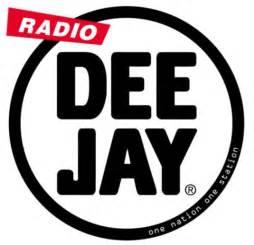 Risultato immagine per Radio Deejay
