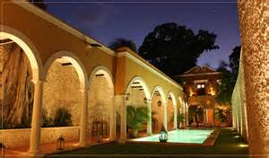architecture house plans welcome to hotel hacienda mérida
