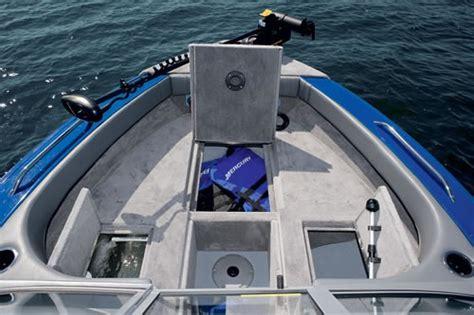 Sylvan Aluminum Boat Reviews by 2011 Sylvan Expedition Sport 1800 Dc Aluminum Fishing Boat