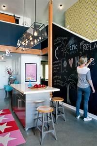 Küchenbar Selber Bauen : 16 tipps daf r wie man die k che im sommer einrichten kann ~ Sanjose-hotels-ca.com Haus und Dekorationen