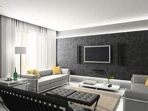 Home Interior Design Modern Architecture Home