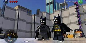 New Batman Based Expansion Packs For Lego Dimensions