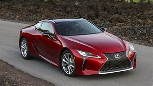 Lc Autos : 2018 lexus lc 500 review top speed ~ Gottalentnigeria.com Avis de Voitures