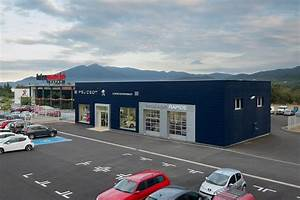 Garage Peugeot Massy : l 39 entreprise sola jean ~ Gottalentnigeria.com Avis de Voitures