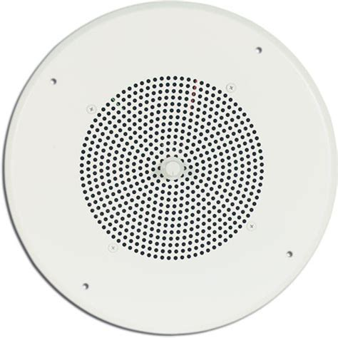 bogen communications ceiling speaker assembly s86t725pg8wvk b h