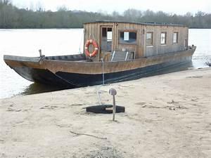 La Loire En Bateau : hiss o naviguez sur la loire en bateau traditionnel ~ Medecine-chirurgie-esthetiques.com Avis de Voitures