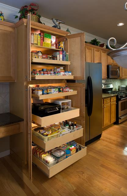 pantry cabinet with pull out shelves pantry pull out shelves kitchen other metro by