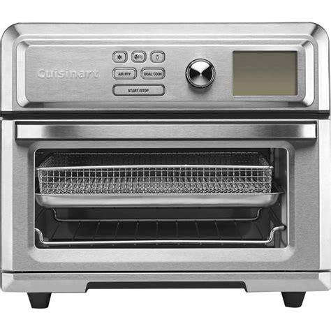 cuisinart toaster oven digital airfryer