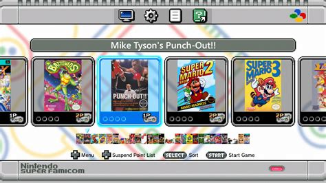 How-to Play Nintendo Games On Your Snes Classic Mini