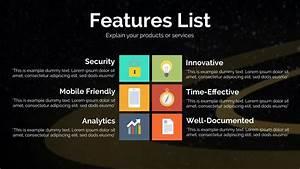 Business Orbit Presentation Template | Prezibase