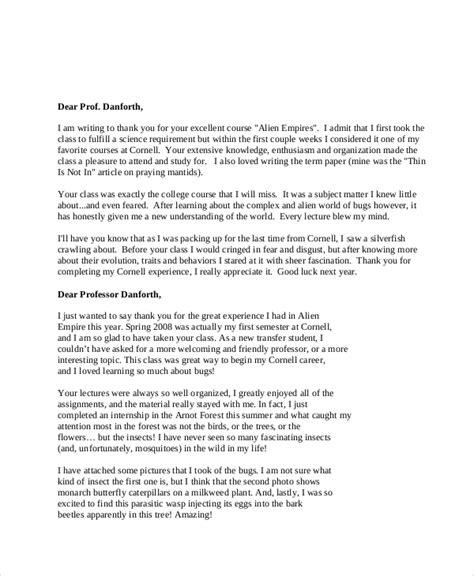 Thank You Letter To Professor from tse4.mm.bing.net