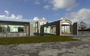 Pläne Für Häuser : pl ne f r kunstmuseum in holland vorgestellt drei h user architektur und architekten news ~ Sanjose-hotels-ca.com Haus und Dekorationen