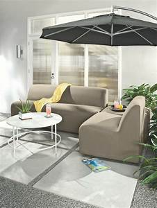 Amenagement Jardin Moderne Petit Salon Design IdeeCO