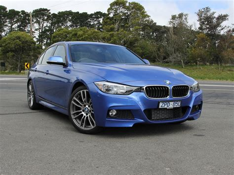 2014 Bmw 3 Series Review 2014 bmw 3 series review 316i m sport caradvice