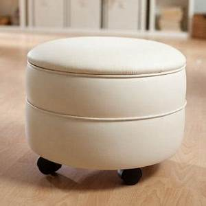 Small Round Ceiling Lights Ottomans With Wheels Foter