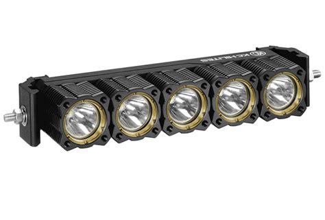 kc light bar kc hilites ford raptor 50 inch flex array light bar