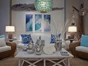 Coastal Home Decor & Nautical Furniture