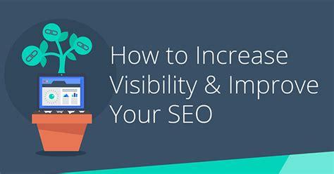 Increase Seo by Louise Myers Visual Social Media Marketing Tips