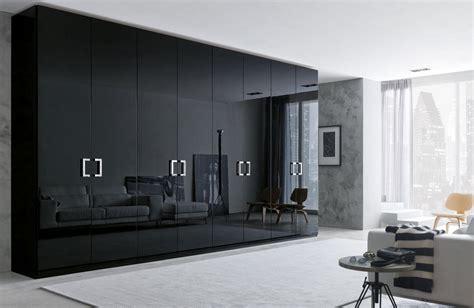 sliding wardrobe door designs contemporary living room
