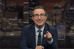 How Last Week Tonight became one of the most influential ...