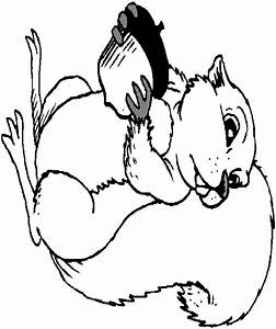 Forest Animals Coloring Pages - ColoringPagesABC.com