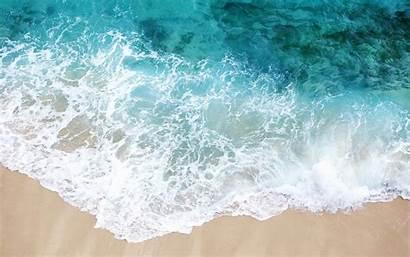 Background Underwater Beach Backgrounds Waves Wallpapertag