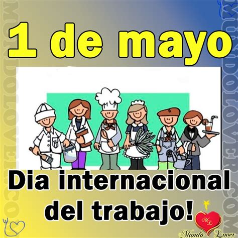 1 de Mayo-Cartel para Compartir-MundoLover