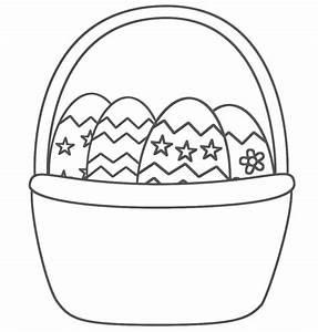 Osterkorb Basteln Vorlage : ostern basteln mit kindern zum thema ostereier suchen ~ Orissabook.com Haus und Dekorationen