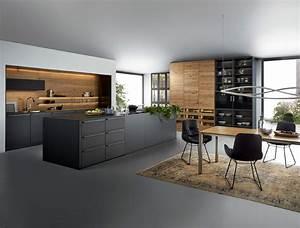 Kitchen Design Trends 2018 / 2019 Colors, Materials & Ideas InteriorZine