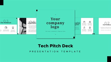 Pitch Deck Template 30 Legendary Startup Pitch Decks And What You Can Learn