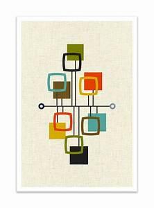 Best 25+ Mid century modern art ideas on Pinterest