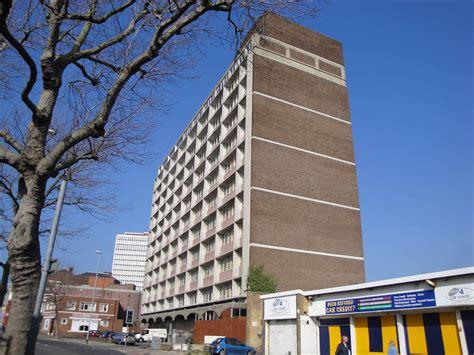 tower block plant room decontamination merryhill