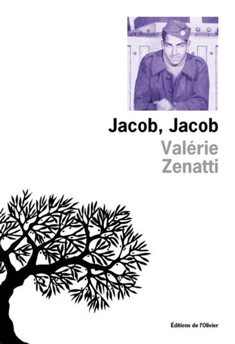 Résultat d'images pour jacob jacob valerie zenatti