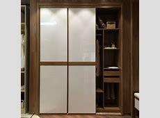 Wood Almari Design Wardrobe Closet Design