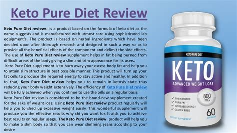 keto pure diet reviews shark tank weight loss diet pills