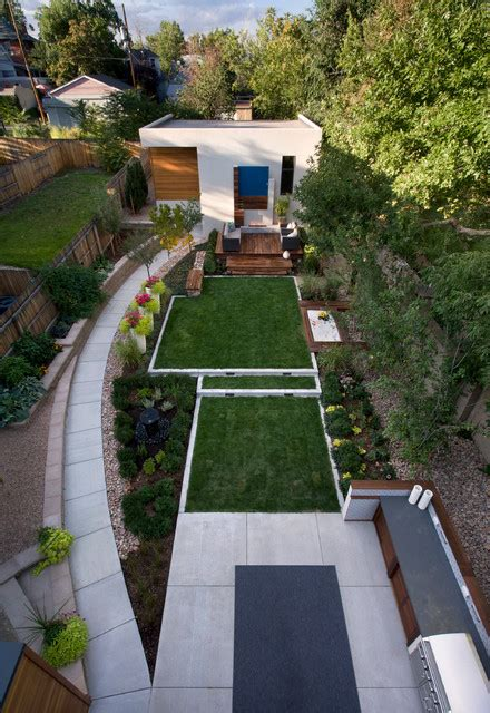 Garden Ideas For Small Backyards by 18 Great Design Ideas For Small City Backyards Style