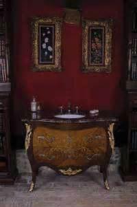 victorian luxury bathrooms  acajou le manoir bath