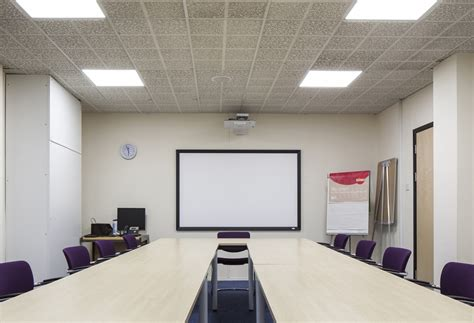 Led Lights Across Room by Led Lighting For Boardrooms Meeting Rooms Conference