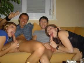 Home Porn Jpg   homemade swinger party