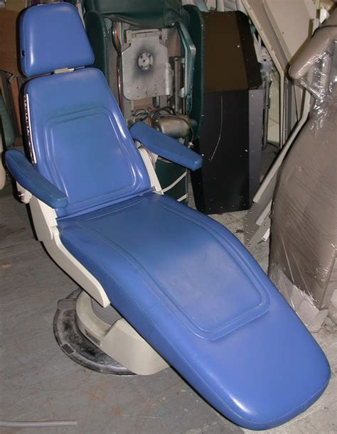 belmont 030 dental chair pre owned dental inc