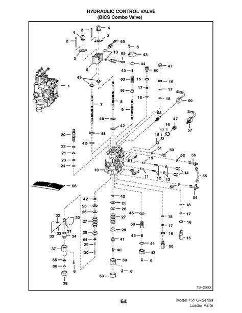 Bobcat 763 Hydraulic Line Diagram by Bobcat 753 Hydraulic Parts Diagram Wiring Diagram