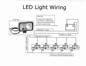 How To Wire Downlights Diagram Communication Flow In