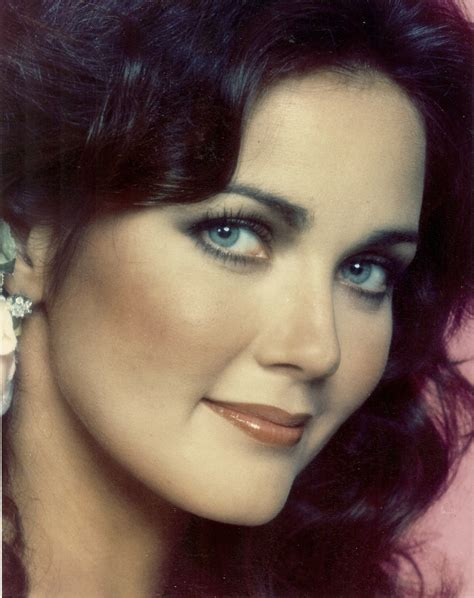 Lynda Carter - Lynda Carter Photo (33747052) - Fanpop