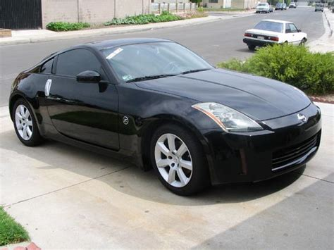 L337350 2005 Nissan 350z Specs, Photos, Modification Info