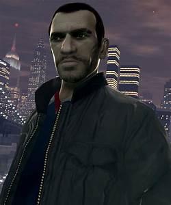 Respect Niko Bellic (Grand Theft Auto IV) : respectthreads