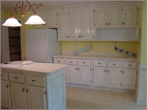 Painting Over Knotty Pine Kitchen Cabinets Roselawnlutheran