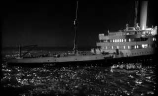 A Real Picture Of The Titanic Sinking by April 14 2009 The 97th Anniversary Of The Loss Of Rms