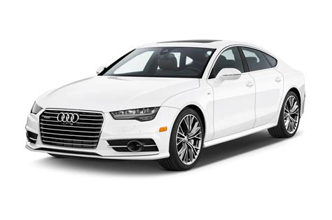 2017 Audi A7 Reviews and Rating | Motor Trend