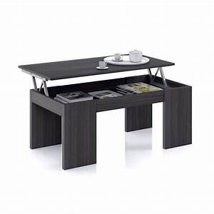 Table Basse Relevable Cdiscount