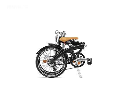 the new mini folding bike